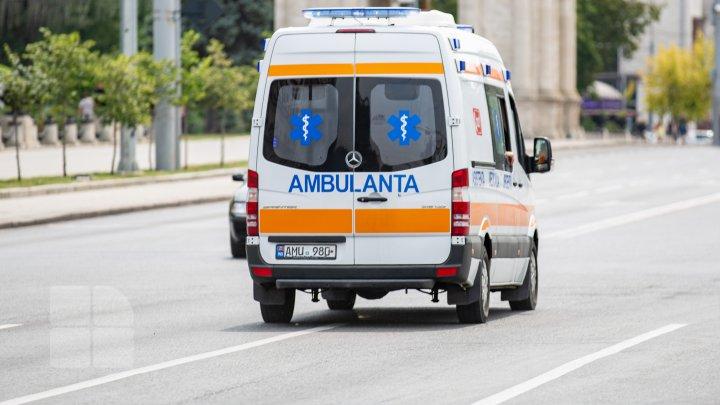 Sistemul medical a mai pierdut un lucrător. Un medic de familie din Ungheni, răpus de COVID-19