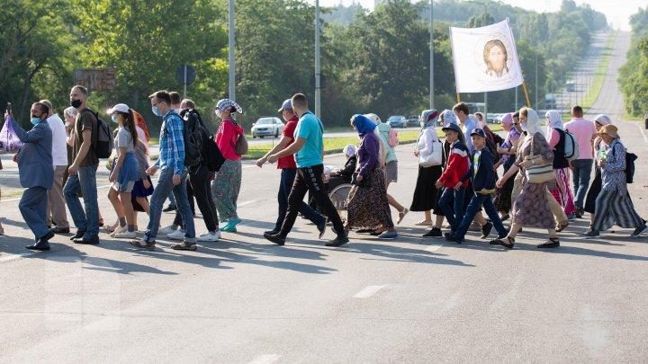 Drumul crucii pe timp de pandemie, iulie 2020 (FOTOREPORT)