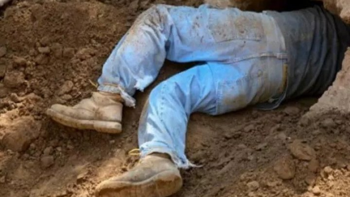 Descoperirea UIMITOARE făcută de un bărbat într-un perete al vilei sale. Era acolo de 3000 de ani (FOTO)