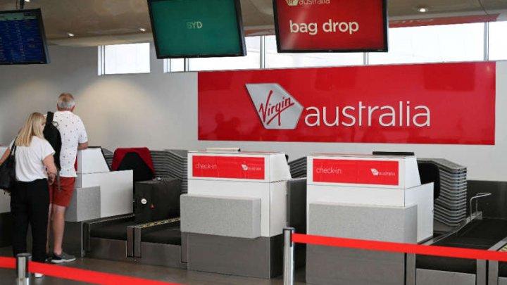 Australia limitează la 50 numărul pasagerilor în fiecare avion pe zborurile internaţionale