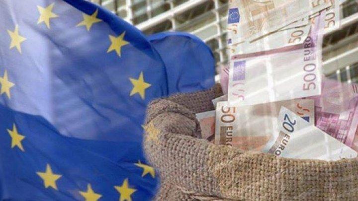 Uniunea Europeană va mai acorda un credit de 100 de milioane de euro pentru asistenţă macrofinanciară