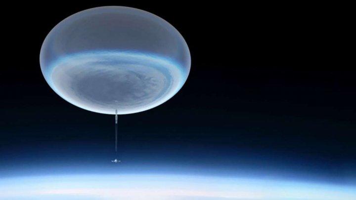 NASA trimite în spațiu un balon de dimensiunea unui teren de fotbal, pentru a studia formarea stelelor și a planetelor