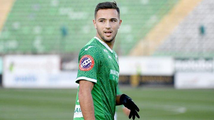 Ghinion pentru internaţionalul moldovean Alexandru Boiciuc. Clubul la care este legitimat a fost exclus din Campionatul Ucrainei