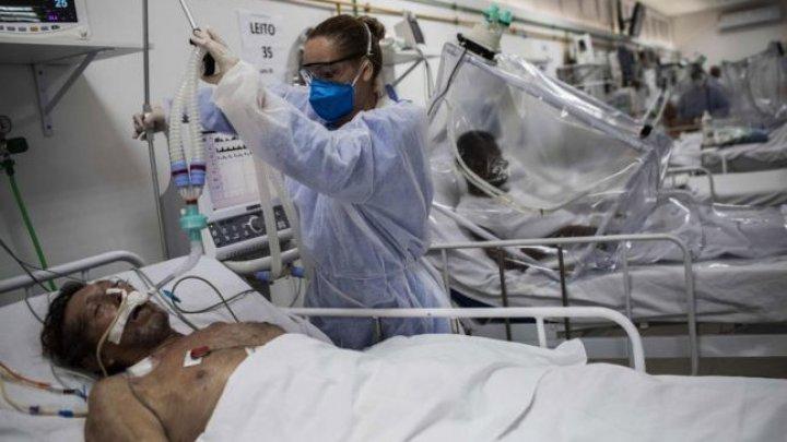Brazilia ar putea fi cheia dezvoltării unui vaccin pentru coronavirus