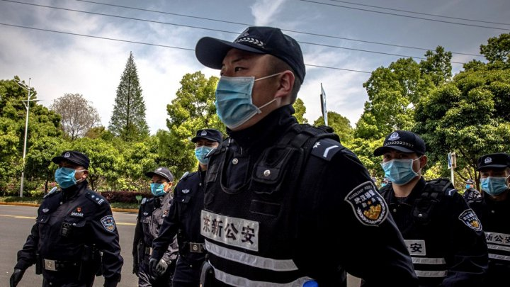 Un bărbat din China a fost executat, după ce a ucis doi oficiali însărcinați cu aplicarea măsurilor anti-COVID
