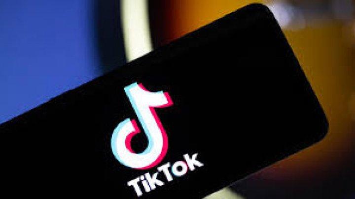 Aplicaţia TikTok, vizată într-o anchetă în SUA din motive de securitate