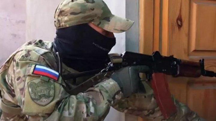 Atentat terorist dejucat de serviciile de securitate la Moscova. Un bărbat, ucis în urma unui schimb de focuri cu oamenii legii