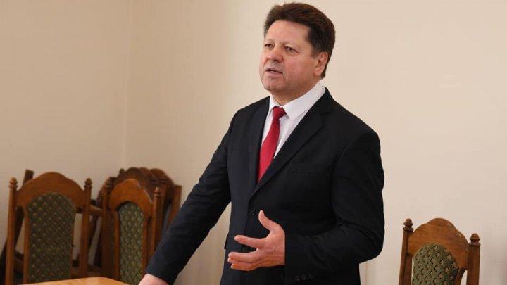 Ștefan Gațcan ar fi părăsit teritoriul Republicii Moldova