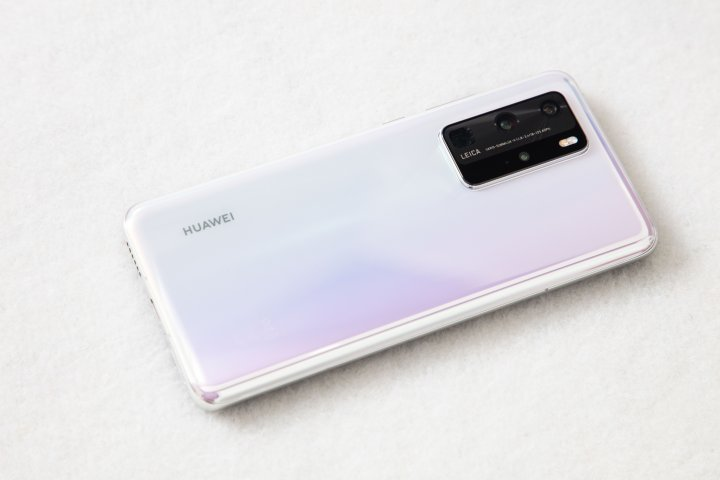 (P) Vrei fotografii reușite cu telefonul? Cu noul Huawei P40 Pro, lansat în Moldova, le vei avea garantat! Află de câte camere foto dispune și prin ce alte specificații de top se mai remarcă