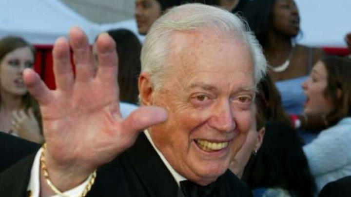 Hugh Downs, un legendar prezentator american de televiziune, a murit la 99 de ani