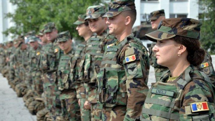 În atenţia părinţilor şi rudelor tinerilor încorporaţi recent în serviciul militar în termen în Armata Naţională