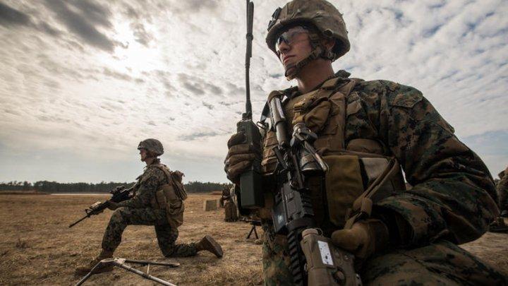 Două baze militare americane din Japonia au fost plasate în carantină din cauza focarelor de COVID-19