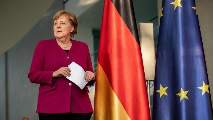 Germania preia din 1 iulie preşedinţia UE. Este a 13-a oară când conduce comunitatea europeană