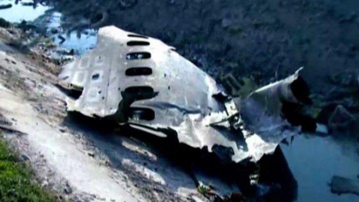 Tragedie în Turcia, după ce un avion s-a prăbușit. Șapte oameni au murit