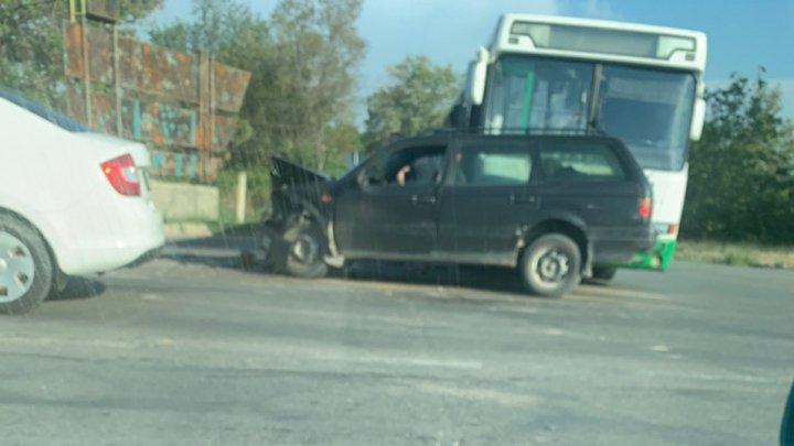 DETALII despre cele TREI ACCIDENTE RUTIERE de pe şoseaua Balcani