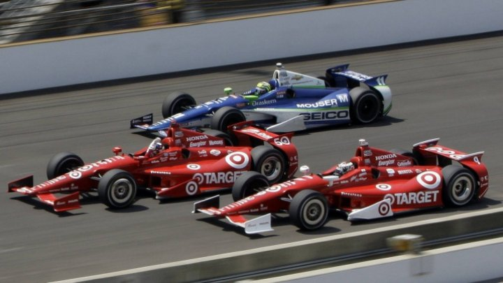 Newgarden, primul triumf în 2020. Pilotul lui Penske a câştigat a şasea etapă din IndyCar