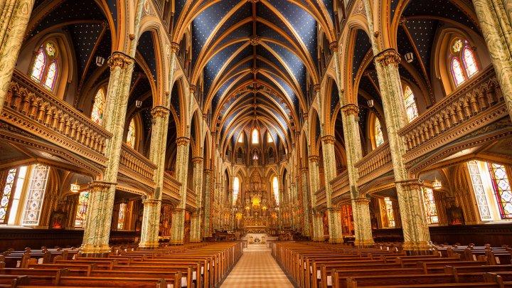 Bisericile din SUA s-au transformat în focare de infecție după ce au fost redeschise
