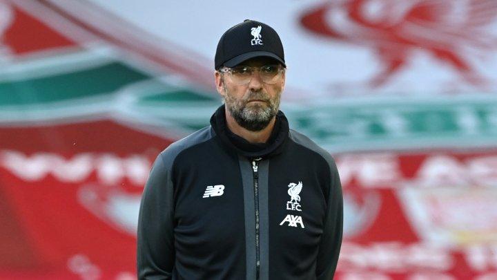 Jurgen Klopp a fost desemnat antrenorul anului de către Asociația Managerilor din Liga Engleză de Fotbal