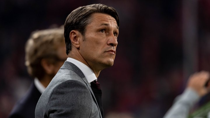 Niko Kovac a devenit antrenorul formației AS Monaco