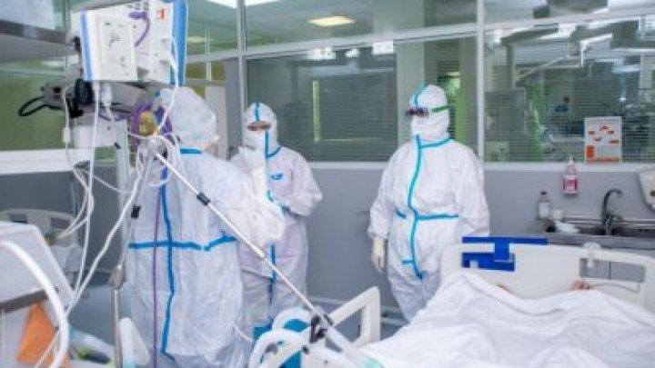 Record de infecții cu coronavirus în România. 2.158 de cazuri noi, în doar 24 de ore