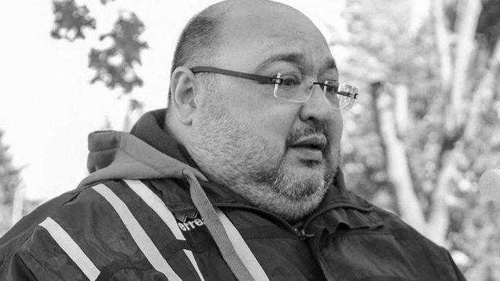 Medicul echipei naţionale de fotbal a Ucrainei a murit din cauza coronavirusului