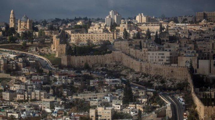 Israelul oferă bani cetățenilor pentru atenuarea crizei provocate de pandemie