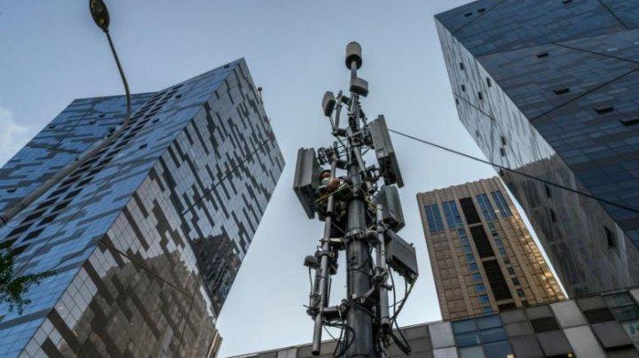 Marea Britanie interzice folosirea echipamentelor 5G făcute de Huawei. Care este motivul