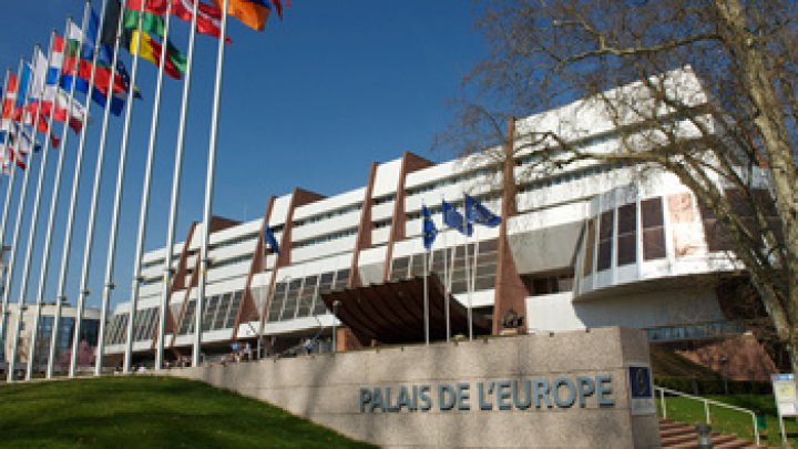 Republica Moldova şi Consiliul Europei marchează 25 de ani de parteneriat
