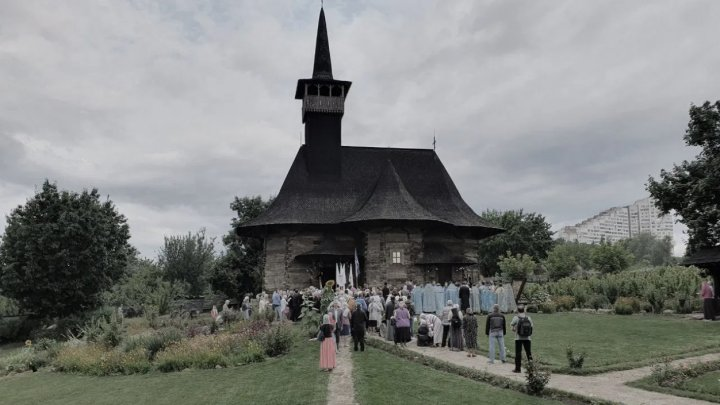 Drumul Crucii și al Pocăinței, binecuvântat de Mitropolitul Vladimir. Când va avea loc pelerinajul