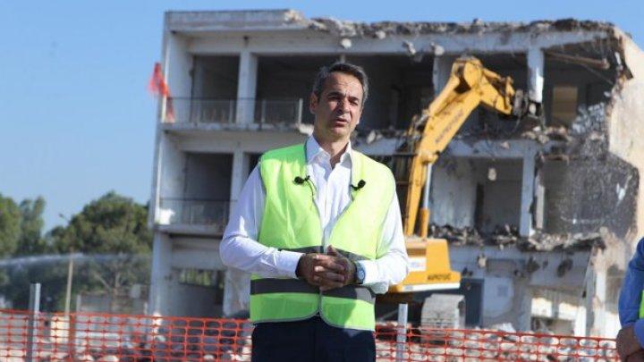Prim-ministrul Greciei: Grecia nu se va supune condiţiilor Uniunii Europene privind ajutorul financiar acrodat în contextul crizei coronavirusului