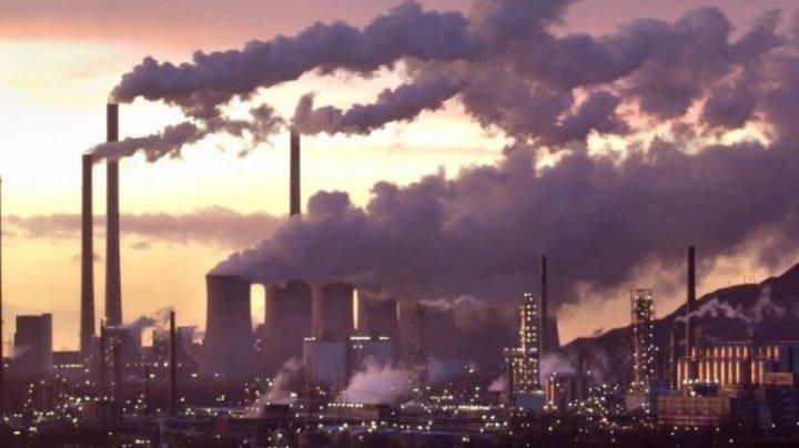 Care este cel mai poluat oraș din Europa