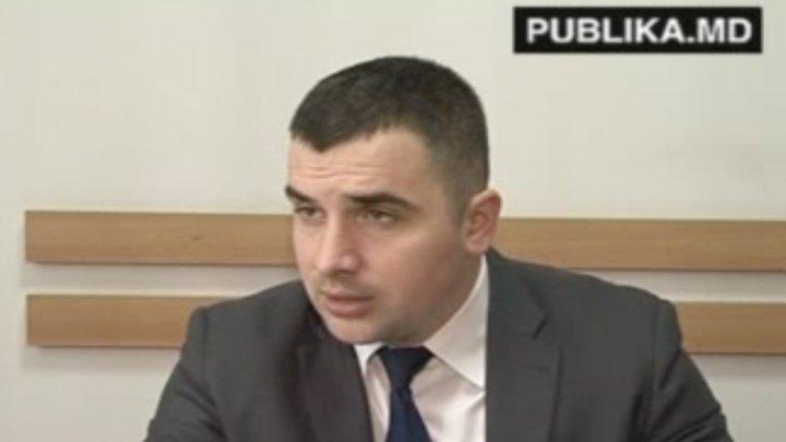 Ex-procurorul anticorupție Roman Statnîi a fost reținut. El este acuzat de escrocherie în proporții deosebit de mari și exces de putere