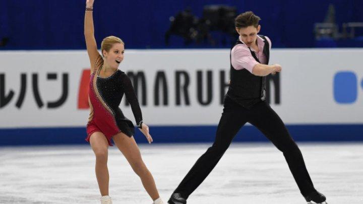 O patinatoare olimpică din Rusia a murit la 20 de ani, după ce a căzut de la fereastră