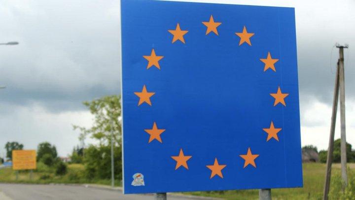Lista statelor din Europa unde moldovenii cu cetăţenie română au restricții de călătorie