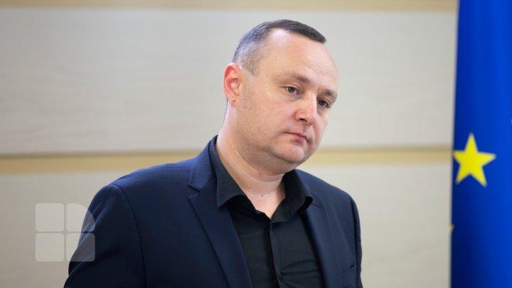 Ce spune PSRM despre moţiunea de cenzură împotriva Guvernului condus de Ion Chicu