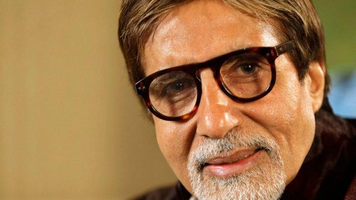 Amitabh Bachchan, unul dintre cei mai cunoscuți actori de la Bollywood, testat pozitiv pentru noul coronavirus