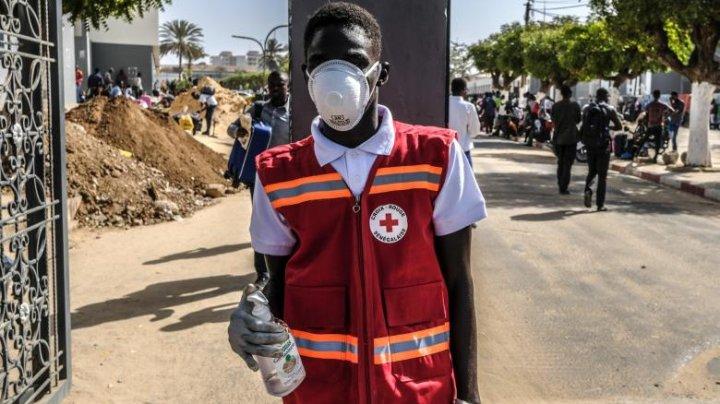 Africa de Sud pregăteşte peste 1,5 milioane de morminte pentru pandemia COVID-19
