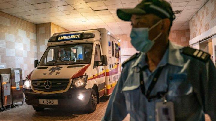 Hong Kong reintroduce restricții, după creșterea cazurilor de coronavirus
