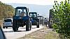 Reacţia politicienilor la protestul agricultorilor. Slusari: Seceta nu a ales după culoarea politică