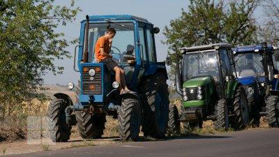 Promisiunile lui Ion Chicu nu i-au determinat pe fermieri să renunţe la proteste. Ce planifică agricultorii
