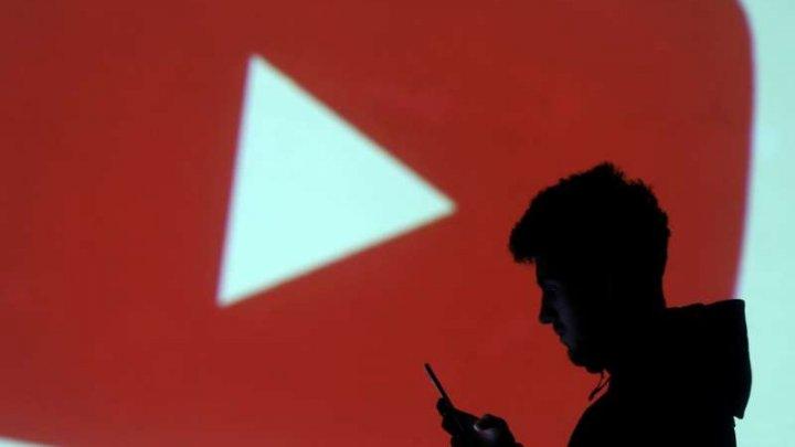 Google închide canale de YouTube ale unor operaţiuni de influenţă cu legături cu China