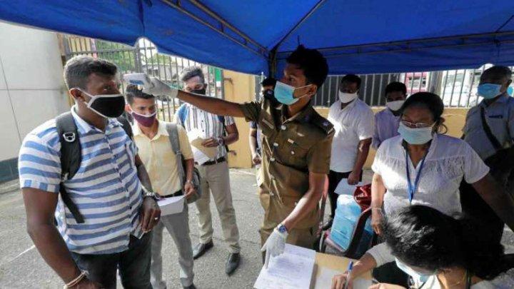 Sri Lanka: S-au deschis secţiile de votare pentru alegerile legislative