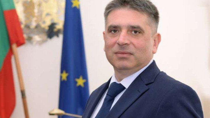 Ministrul bulgar al justiţiei, Danail Kirilov, şi-a înaintat demisia