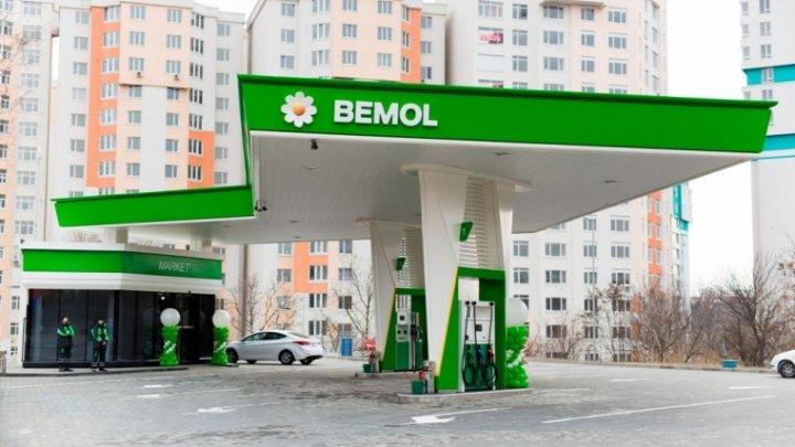 Scrisoare oficială. BEMOL reclamă public implicarea BERD în litigiul dintre doi asociaţi ai companiei care operează Portul Giurgiuleşti