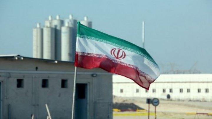 Iranul anunţă că a ucis trei terorişti cu legături cu SUA