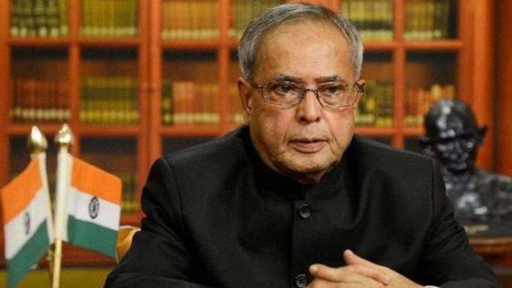 Fostul președinte al Indiei a murit, după ce contractase noul coronavirus