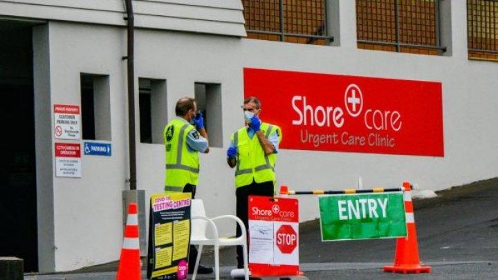 Noua Zeelandă pune Auckland în izolare totală. Au fost descoperite 4 cazuri noi