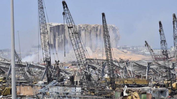 Comisia Europeană suplimentează cu 30 milioane de euro ajutorul de urgenţă pentru Liban