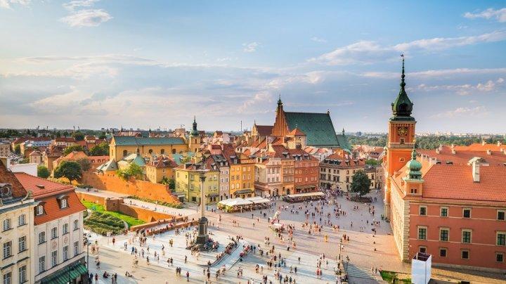 Premierul polonez Mateusz Morawiecki a anunţat noul ministru al sănătăţii