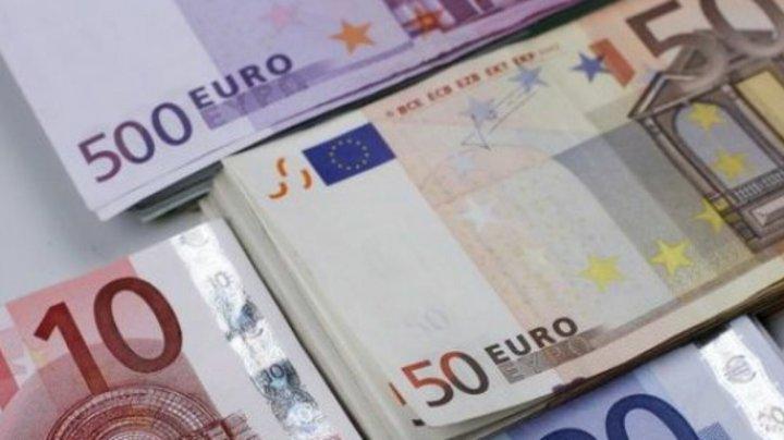 Moneda euro va avea o variantă digitală. Cum va funcționa